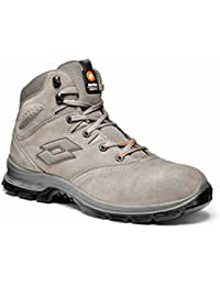 SCARPA - LOTTO SPRINT LINE S3 SRC - ART. Q8353 - SPRINT MID 801 - COBBLE SAND