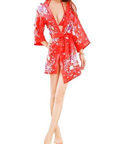Zoyla Sexy Honeymoon Lingerie For Women / Ladies and Girls Nightwear Net Babydoll Dress Sleepwear