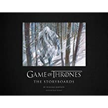 Kogge, M: Game of Thrones: The Storyboards