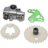 Schnecke für Ölpumpe passend für Stihl MS 291 MS291 worm gear for oil pump