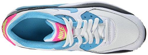 Max Nike Kinder Air Top Wei Low 90 Mesh Unisex Gs SgFSqrTZW