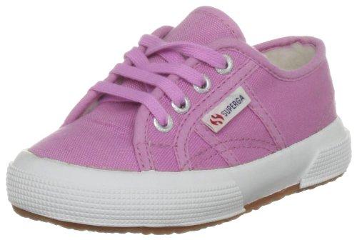 Superga 2750-Cobinj, Scarpe per bambini, Unisex - bambino Lilac Chiffon