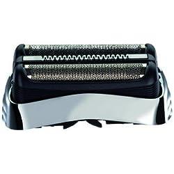 Braun Tondeuse Pièces Combi Pack 32s Series 3320330340350CC silver