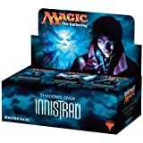 Wizards of the Coast Shadows over Innistrad Booster Display Toy (Pack of 36)