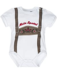 Baby Strampler Mein Spatzl Größe 0-24 Monate