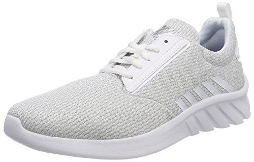 K-Swiss Herren Aeronaut Sneaker, Weiß (White), 44.5 EU