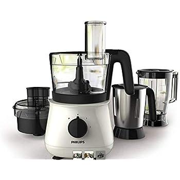 Buy Philips Daily Collection Hr7627 00 650 Watt Mini Food Processor