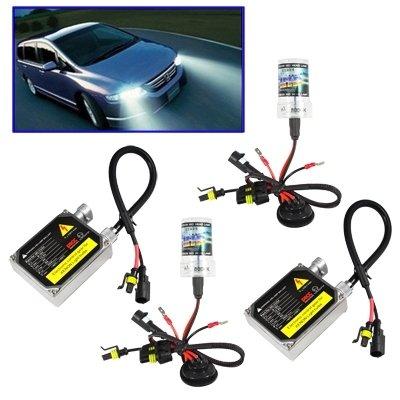 N-E Licht 55W H9 HID Xenon-Licht, Hochdruckentladungslampe, Farbtemperatur: 8000K (SKU : S-CMS-1312B) (High Intensity Uv-lampe)