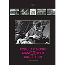 Popular Music in Manchester Region