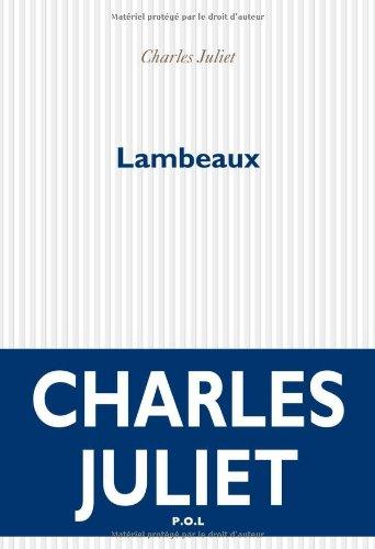 Vignette du document Lambeaux : récit