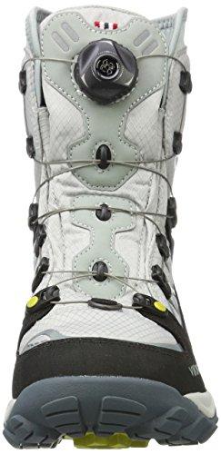 Adulto Basso grigio Scarpe Constrictor Gtx Trekking Ii Lime Mista Boa Da Grau Viking cSPnz5