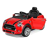Unbekannt Toyrific ty6023rd Kinder Mini Convertible Elektrische Fahrt auf Spielzeug, Rot