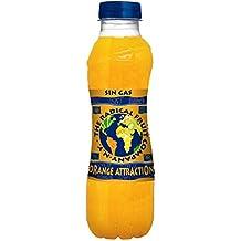 Radical Orange Attraction refresco de Zumo de Frutas con Edulcorantes - 0,5 l