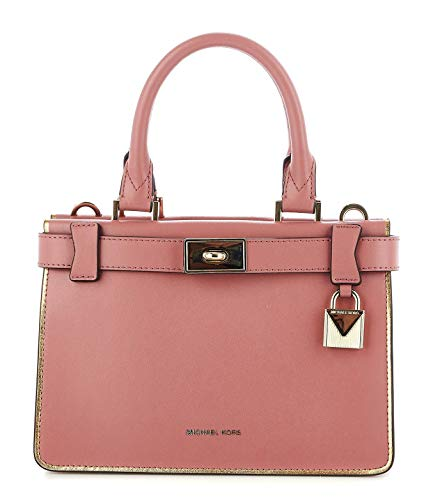 Michael Kors Michael By Damen 30H8tt0s5k622 Rosa Leder Handtaschen