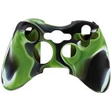 Funda de silicona para mando para controlador de Xbox 360 Xbox360
