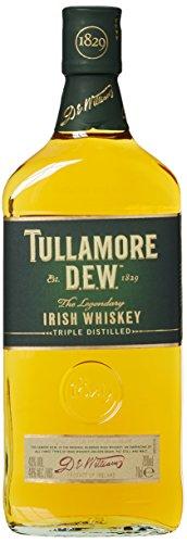 TullamoreD.E.W. Original Irish Whiskey (1 x 0.7 l)