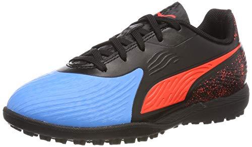 PUMA Unisex Kids One 19.4 Tt Jr Footbal Shoes