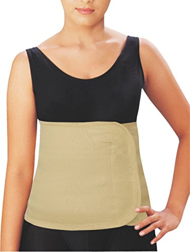 Cling Breath Post Maternity Corset (XLarge - Hip circumference: 100-110 cm)