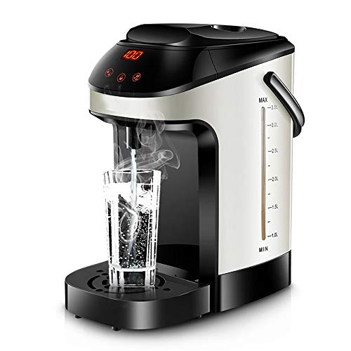 L&Z Wasserspender, HeißWasserspender - 5 Sekunden HeißWasser Teebereiter Wasserkocher...
