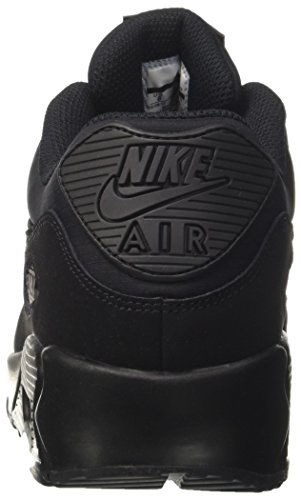 nike air max 90 leather scarpe da ginnastica uomo