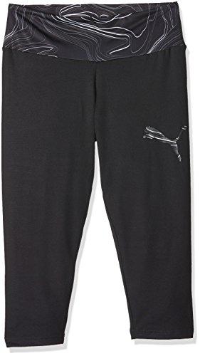Puma Legging eleva Ted 3/4Cat W Noir - noir