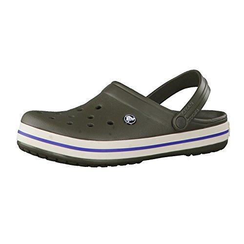 Shopping mit http://schuhe.kalimno.de - crocs Unisex-Erwachsene Crocband Clogs