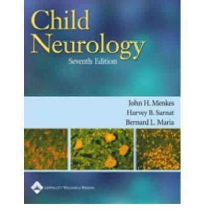 [(Child Neurology)] [Author: John H. Menkes] published on (October, 2005)