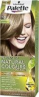 Palette Permanent Natural Colours Cream 7.0, Medium Blonde,100 ml