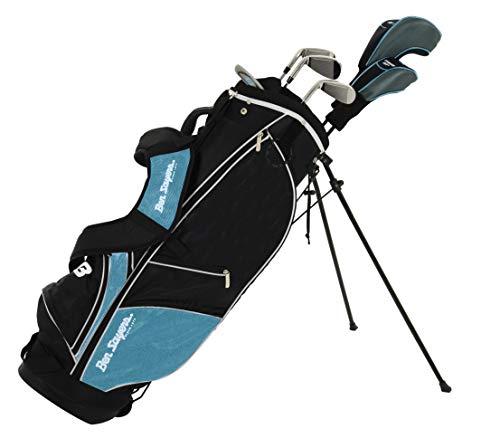 Ben Sayers Unisex Golf-Set M8 Sky Blue, 6-Club