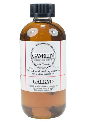 gamblin-galkyd-oil-painting-medium-237ml-by-road-parcel-only