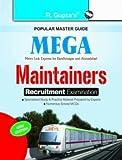 MEGA: Maintainers Recruitment Exam Guide