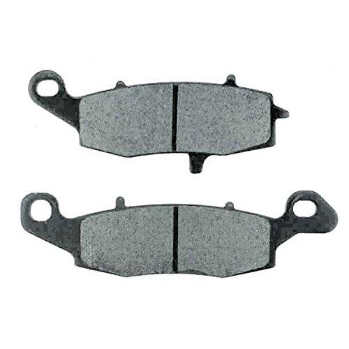 Preisvergleich Produktbild MGEAR Bremsbeläge 30-060,  Einbauposition:Vorderachse links,  Marke:für SUZUKI,  Baujahr:2000,  CCM:750,  Fahrzeugtyp:Street,  Modell:GSX 750
