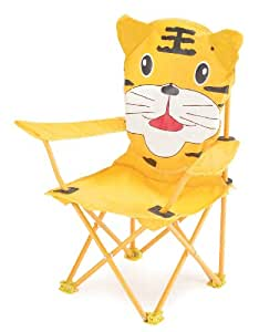 Gelert Kids Chair - Assorted - Cow, Frog & Cat