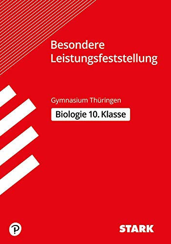 STARK BLF - Biologie 10. Klasse - Thüringen