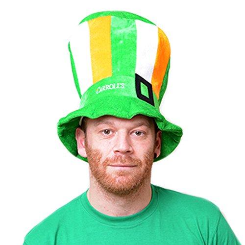 Dreifarbiger St.Patrick's (Kobold Kostüme Herr Erwachsene)