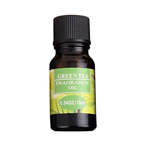 TDORA Ätherische Öle - 100% Reine natürliche Aromaöle von Fruit Olis für Diffusor, Luftbefeuchter, Bad - 10 ml - 10 Ml Natürlicher