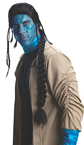 Rubies 3 51997  - Perücke Avatar Jake Sully Wig