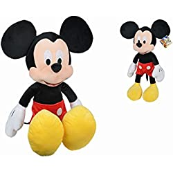 SIMBA Peluche Disney 6315874870, Mickey, 80cm