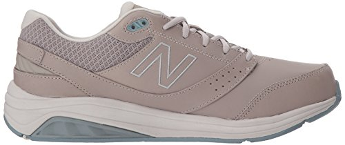 New Balance Ladies Ww928v3 Indoor Shoes Grey