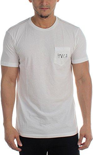 nessuno-rvca-maglietta-da-uomo