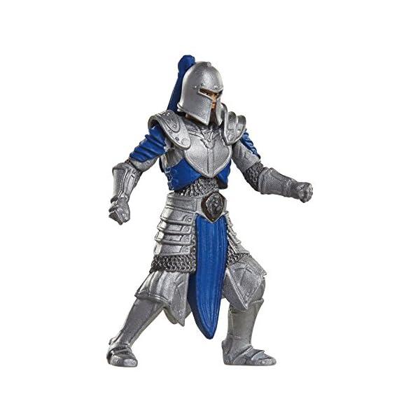 Warcraft Mini Figure Durotan & Alliance Soldier Action Figures (2 Pack) by Warcraft 4