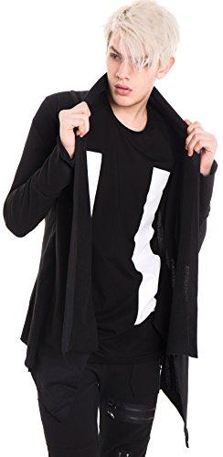 pizoff-sweatshirt-uomo-felpa-con-cappuccio-asimmetrica-y1576-xl