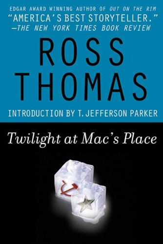 Twilight at Mac's Place: A McCorkle and Padillo Mystery (English Edition)