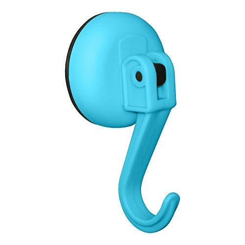 tatkraft-kalev-easy-montage-azul-gancho-ventosa-para-el-bao-plstico