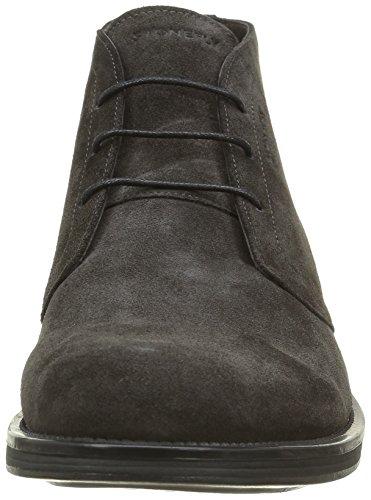 Stonefly Class 11, Desert Boots Homme Gris (Stormh 77)