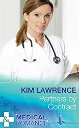 Partners By Contract (Mills & Boon Medical)