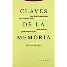 Claves de la memoria (Estructuras y Procesos. Ciencias Sociales)