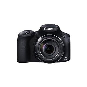 Canon-PowerShot-SX60-HS-Digitalkamera-161-Megapixel-65x-opt-Zoom-WiFi-NFC-schwarz