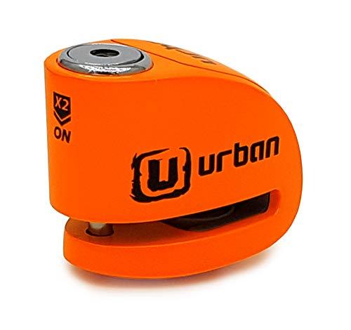 Urban Security UR906N Candado Antirrobo Moto Disco