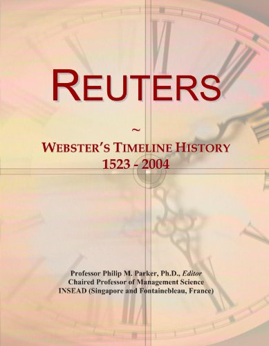 reuters-websters-timeline-history-1523-2004
